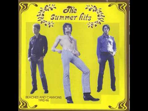 The Summer Hits - Groovier Drugs