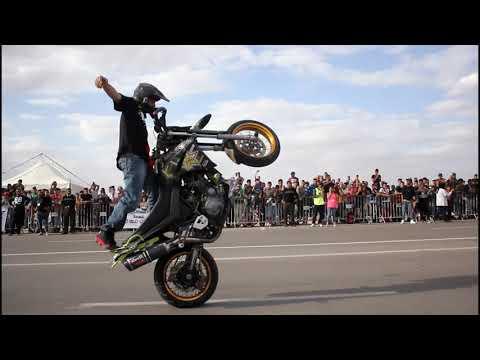 Gafsa Bike Show