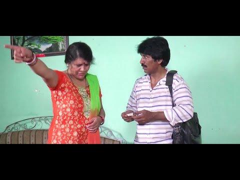 आजकल कि  लड़ाकू जनानी का हाल #Garhwali Comedy Video 2017#Garhwali ladaku janani#Garhwali
