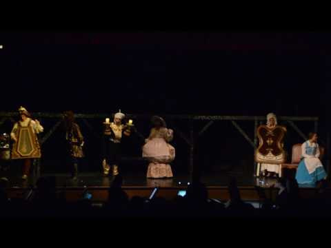 Wheatmore High School- Beauty and the Beast 3/8