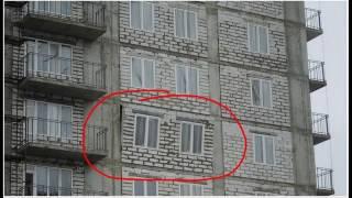 Прикольные фото балконов.