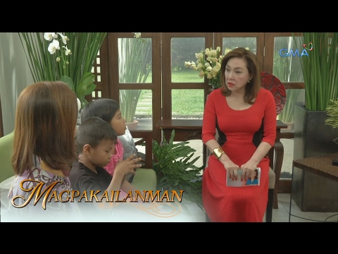 Magpakailanman: The viral siblings, Bilog and Bunak (Full interview)