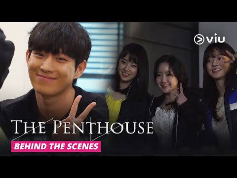 【BTS】The kids of Hera Palace! | THE PENTHOUSE [ENG SUBS]