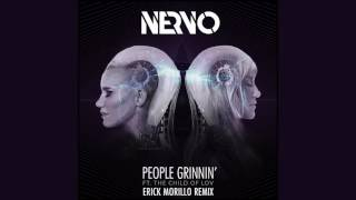 People Grinnin' ft The Child of Love (Erick Morillo Remix)