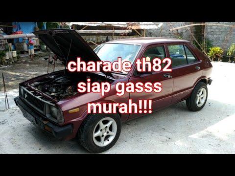 Review Daihatsu Charade G10 Tahun 82 MURAH!!!!
