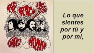 The Black Angels - You're Mine (Subtitulada)