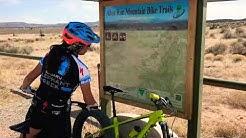 Alien 👽 Run Super Loop Bike Trail