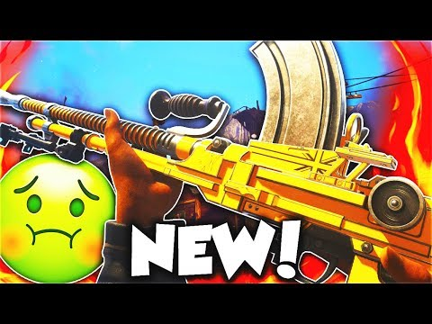 the WORST HEROIC WEAPON is NOW FREE.. 😷 (NEW FREE HEROIC VARIANT) - COD WW2