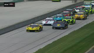 2021 IMSA SportsCar Weekend At Road America