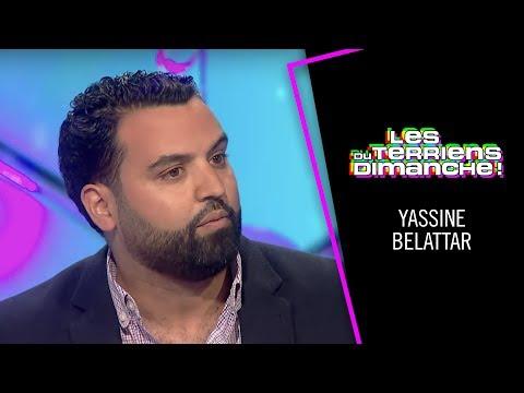 """Je suis fier d'être Français et musulman"""" Yassine Belattar - Les Terriens du Dimanche - 30/09/2018"""