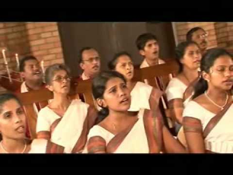 Karthavu Kalpichu- Tiruvalla Choral Society.wmv