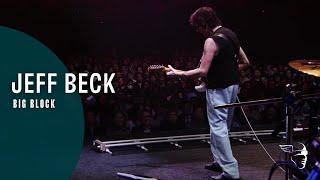 Jeff Beck - Big Block (Live in Tokyo)
