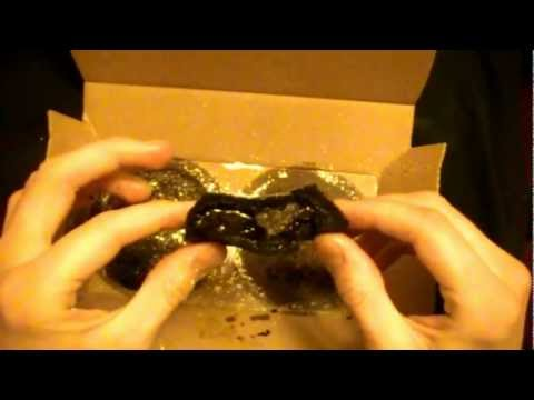 Dominos - Chocolate Lava Crunch Cake - Fast Food Review