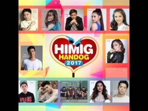 Himig Handog P-POP Love Song 2017 full playlist