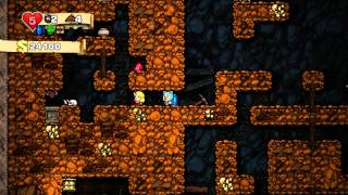 Spelunky Saturday: Dark Heartbreak Let