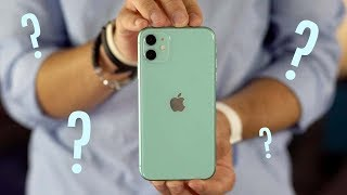 iPhone 11/Pro - Pourquoi l'acheter ?