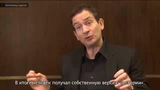David Lubars on Online Video
