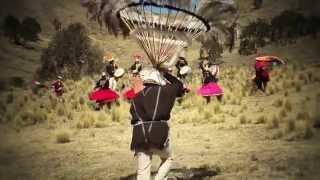 """""""Ayllu Chakana"""" - Qullasuyu Bolivia"""