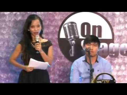 Israel Lalbiakrema - Chhingkhual Di (Live)