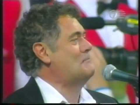 RUGBY WORLD CUP 1999, MAX BOYCE, HYMNS AND ARIAS, OPENING CEREMONY