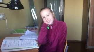Частные уроки английского для школьников в Зеленограде!