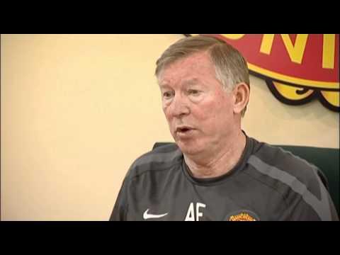 Utd boss on Arsene Wenger and Arsenal battles
