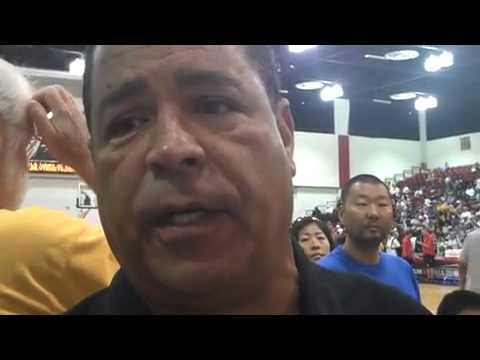 Milwaukee Bucks Assistant Coach Kelvin Sampson Interview at