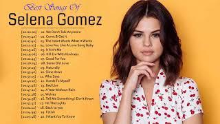 セレーナ・ゴメス メドレー ♥ The Best Of Selena Gomez