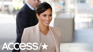 Meghan Markle's Friends Say She's Never Really Had A Relationship With Her Family | Access