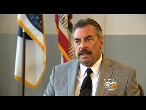 LAPD Chief Gets Candid About Deadly Officer Shooting In Venice