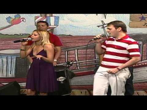 Cabocla Tecelã - Lorenzo Presença e Luanita Rangel - Taberna da Toada