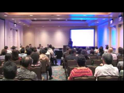 2nd Annual Hawaii Digital Government Summit: B5 - Transformation - Local Government View
