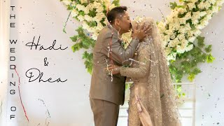 The Wedding of Hadi & Dhea (Movie)