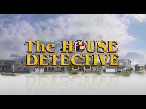 January 6 Episode of The House Detective