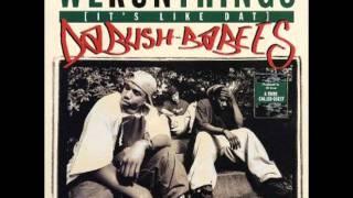 Da Bush Babees - We Run Things (Instrumental)