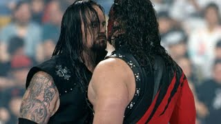 Ranking EVERY Undertaker Vs Kane Match From Worst To Best