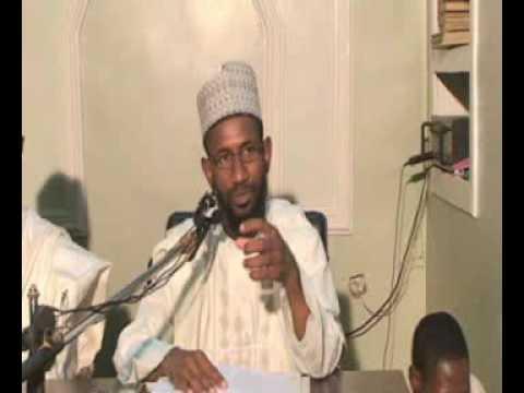 013Ramadan Tafsir sheikh Abubakar m mukhtar yola 2015