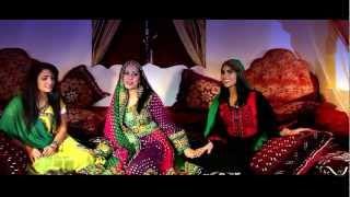 Download Farzana Naz & Taher Shabab _Lah Lah_HD_ فرزانه ناز و طاهر شباب _ آهنگ پشتو MP3 song and Music Video