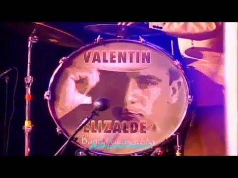 Valentin Elizalde En Vivo