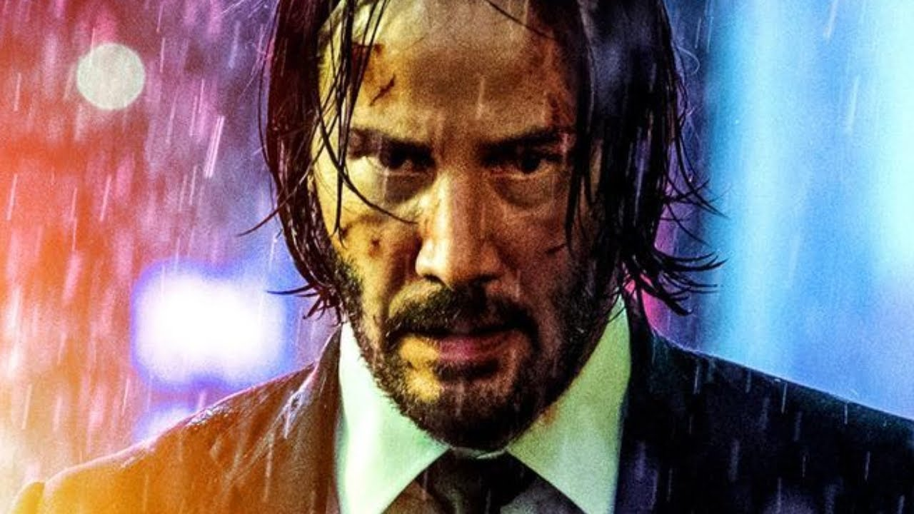 Where 'John Wick 4' Could Go