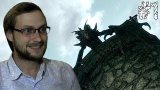 The Elder Scrolls V: Skyrim ► Начало бесконечности ► #1