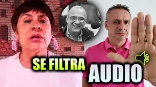 Exclusivo: Contratación En RCN Sería Mentira - Jota Mario Valencia Desmiente A La Negra Candela