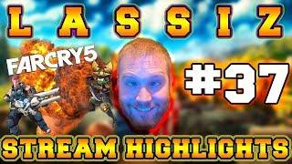 Lassiz Stream Highlights #37 - WEEEEEEEEEEEEEEE