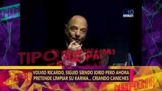 VOLVIO RICARDO IORIO - 23-06-15