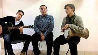 FİLTRE - Halil Sezai - Galata - Cover