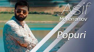 Asif Meherremov-Popuri (Retro)