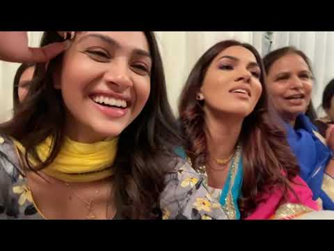 My Sister's Wedding Batna | Punjabi Wedding Vlog | Raj Shoker | Part 2