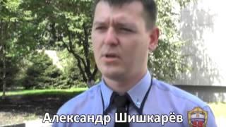 В Москве задержан подозреваемый в квартирной краже