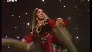 Mahmure - Yasemin Yalçın (Nükhet Duru) 1994