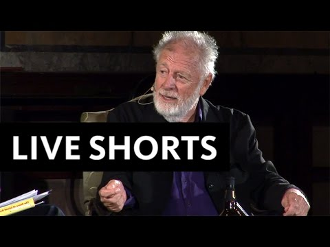 Chris Blackwell | LIVE from the NYPL